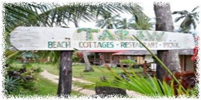 Taraw Resort Palawan